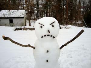 snowman005
