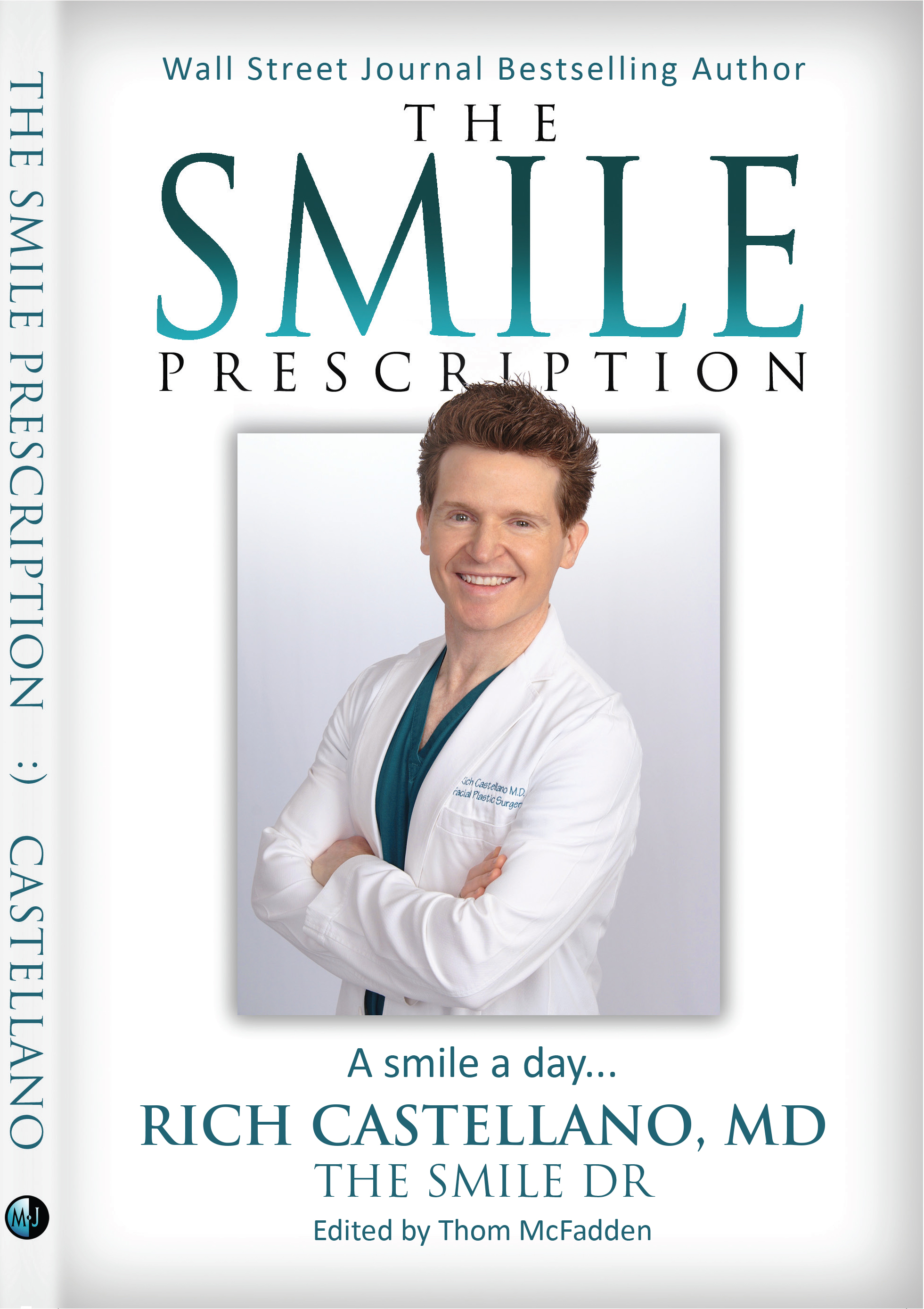 Smile Cover