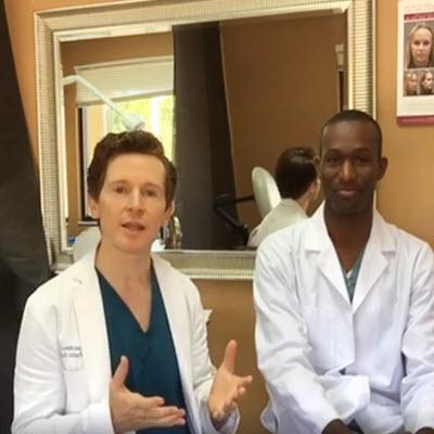 Dr Rich Meets Dr Tobi – LIVE